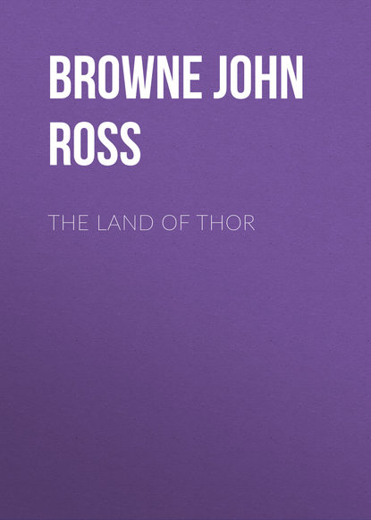 The Land of Thor