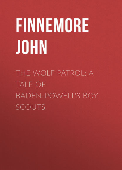 The Wolf Patrol: A Tale of Baden-Powell's Boy Scouts