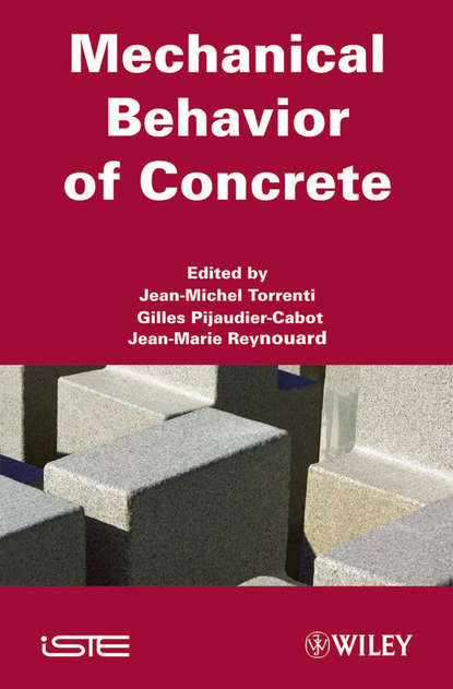 Mechanical Behavior of Concrete