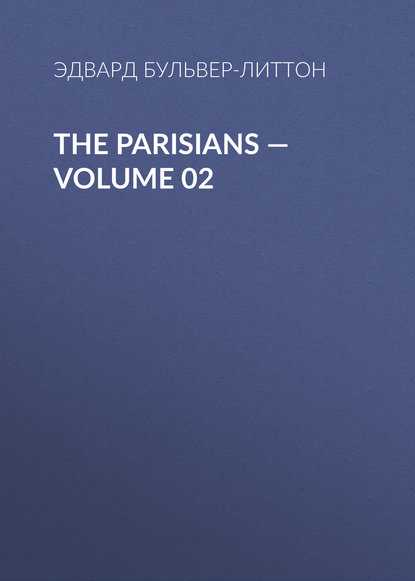 The Parisians – Volume 02