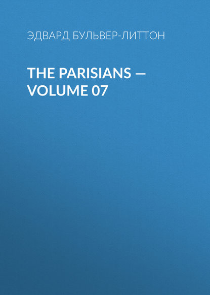 The Parisians – Volume 07