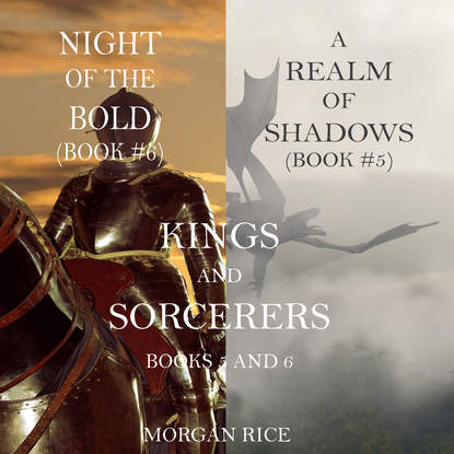 Kings and Sorcerers Bundle